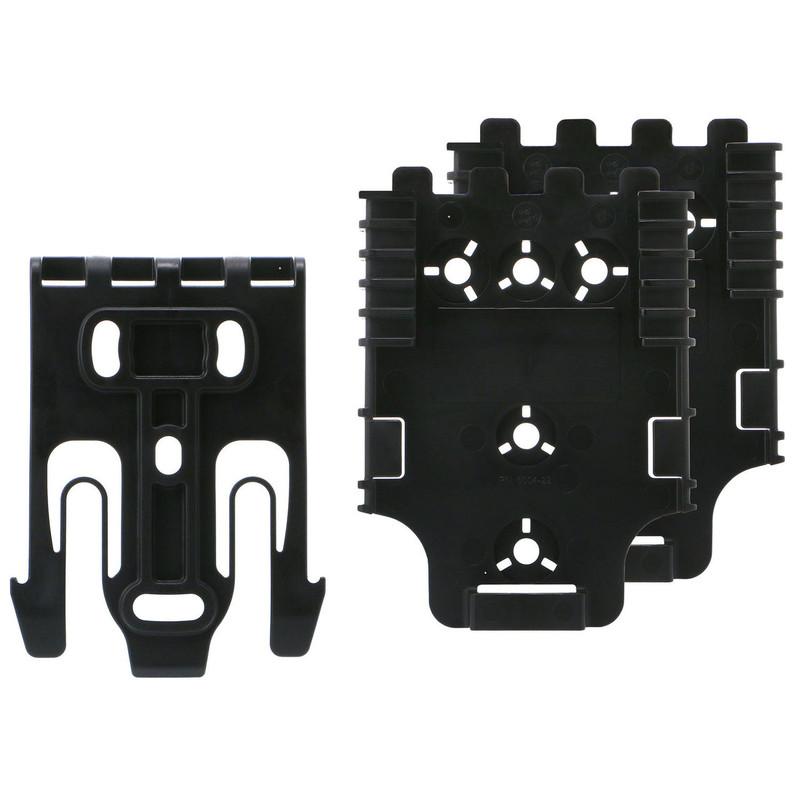 Safariland   ELS Platform Kit, 2 Male & 2 Female, Black