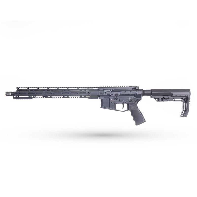 Patriot Defense | AR-15 Duty Gun