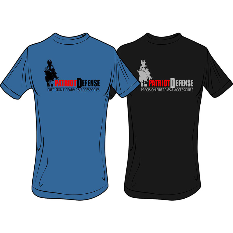 Patriot Defense | Shirt - Soldier