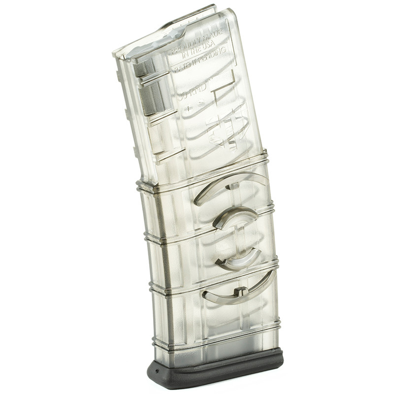ETS AR Magazine 30 Round - Integrated Coupling System (AR15-30C)
