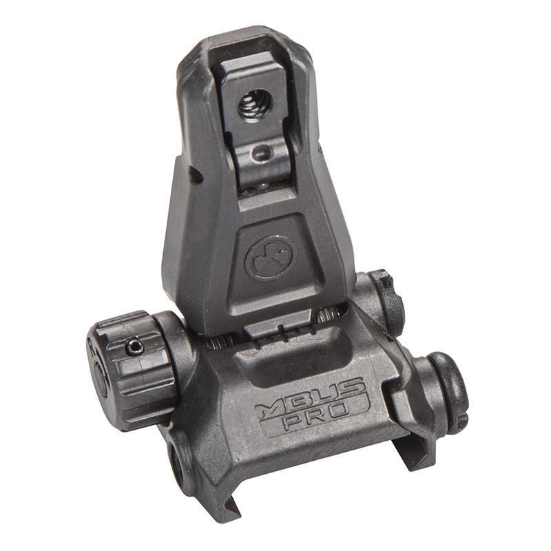 Magpul MBUS Pro Rear Flip Sight