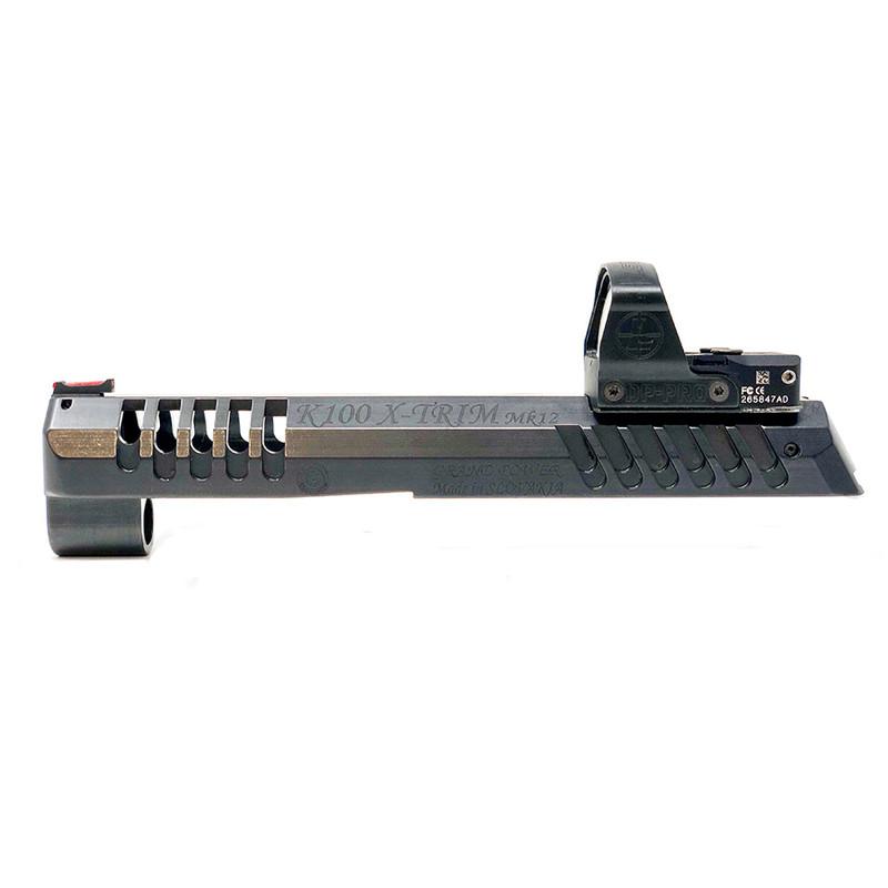 Patriot Defense | Grand Power X-CALIBUR Slide Optic Milling
