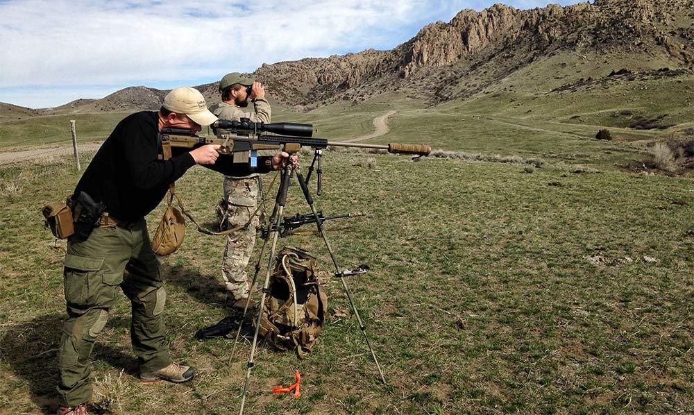 2013 Sniper Adventure Challenge