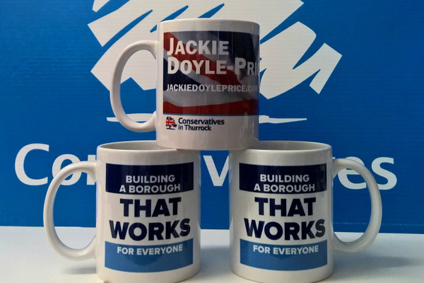 Campaign Mugs