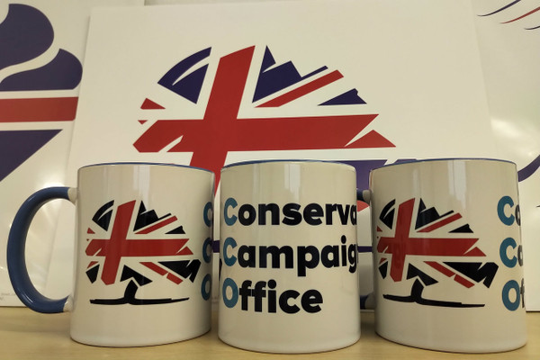 Conservative Mugs
