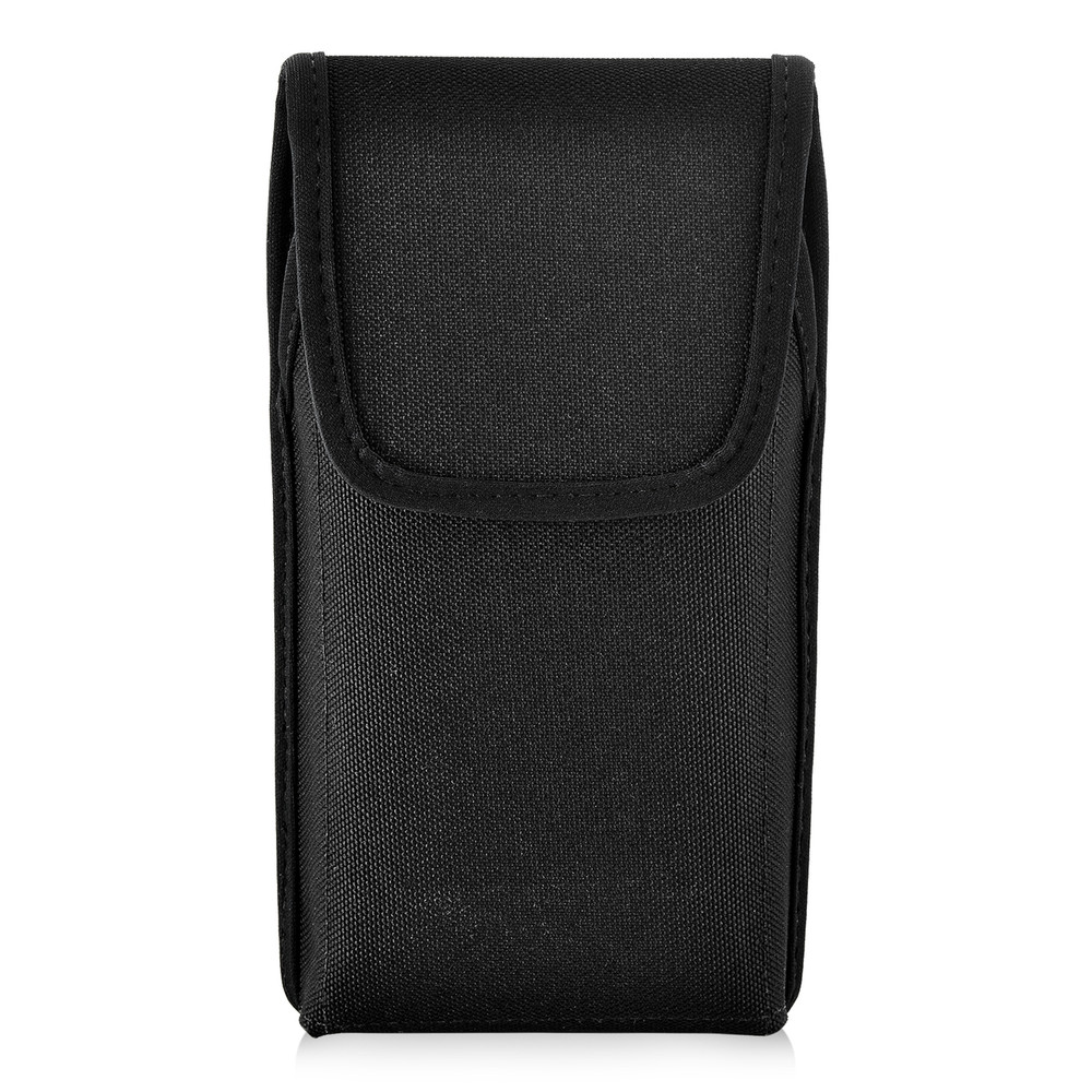 outlet store 9cdce 9b0ba Galaxy S8 Plus Holster Metal belt Clip Otterbox Commuter Nylon Vertical
