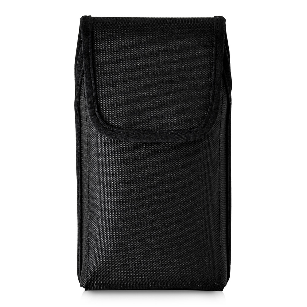 check out 04bc3 89057 Galaxy S9 Vertical Belt Clip Case made for Otterbox DEFENDER Case Rotating  Belt Clip Black Nylon