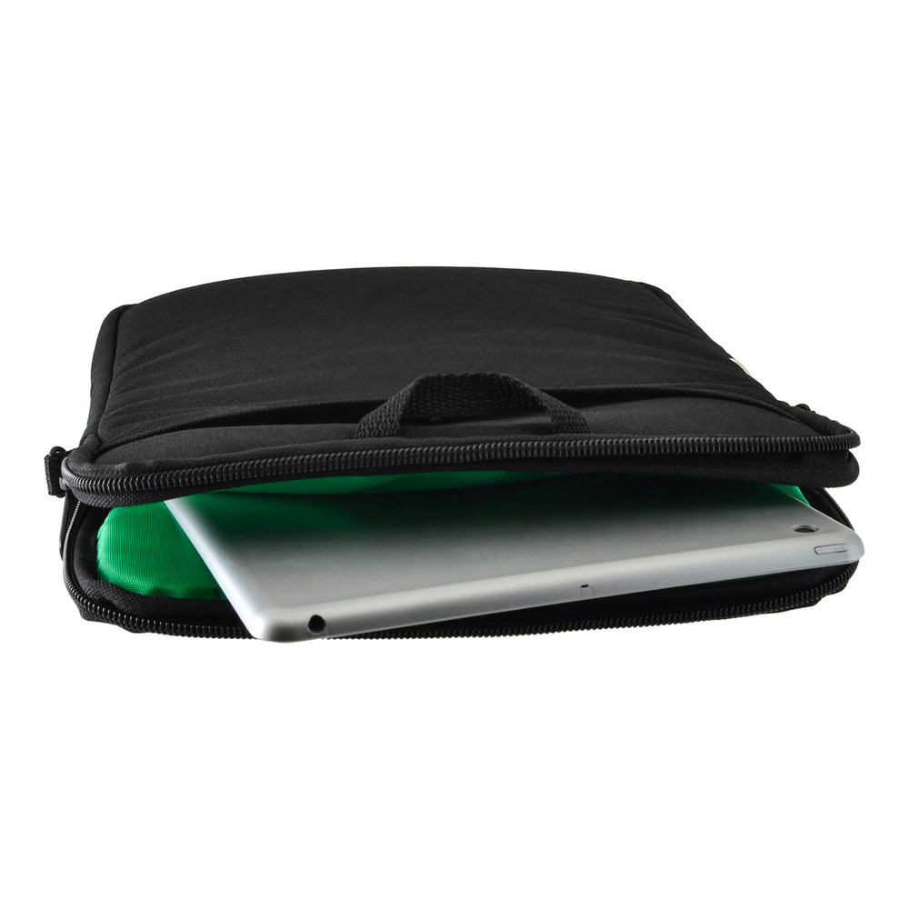 Universal Tablet Bags Camouflage Tablet Sleeve Carrying Bag with Shoulder Strap