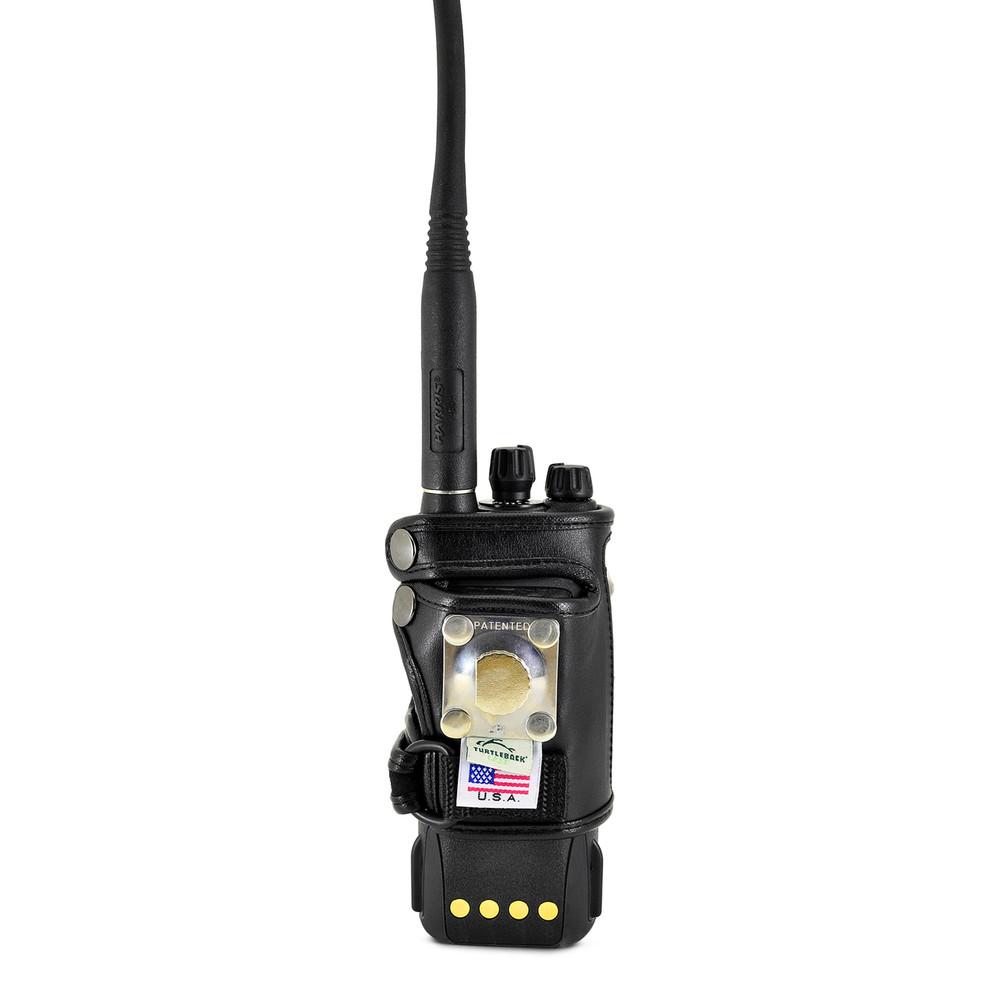 Tait TP9300 Radio Belt Clip Holder 2Way Radio Walkie Talkie Leather