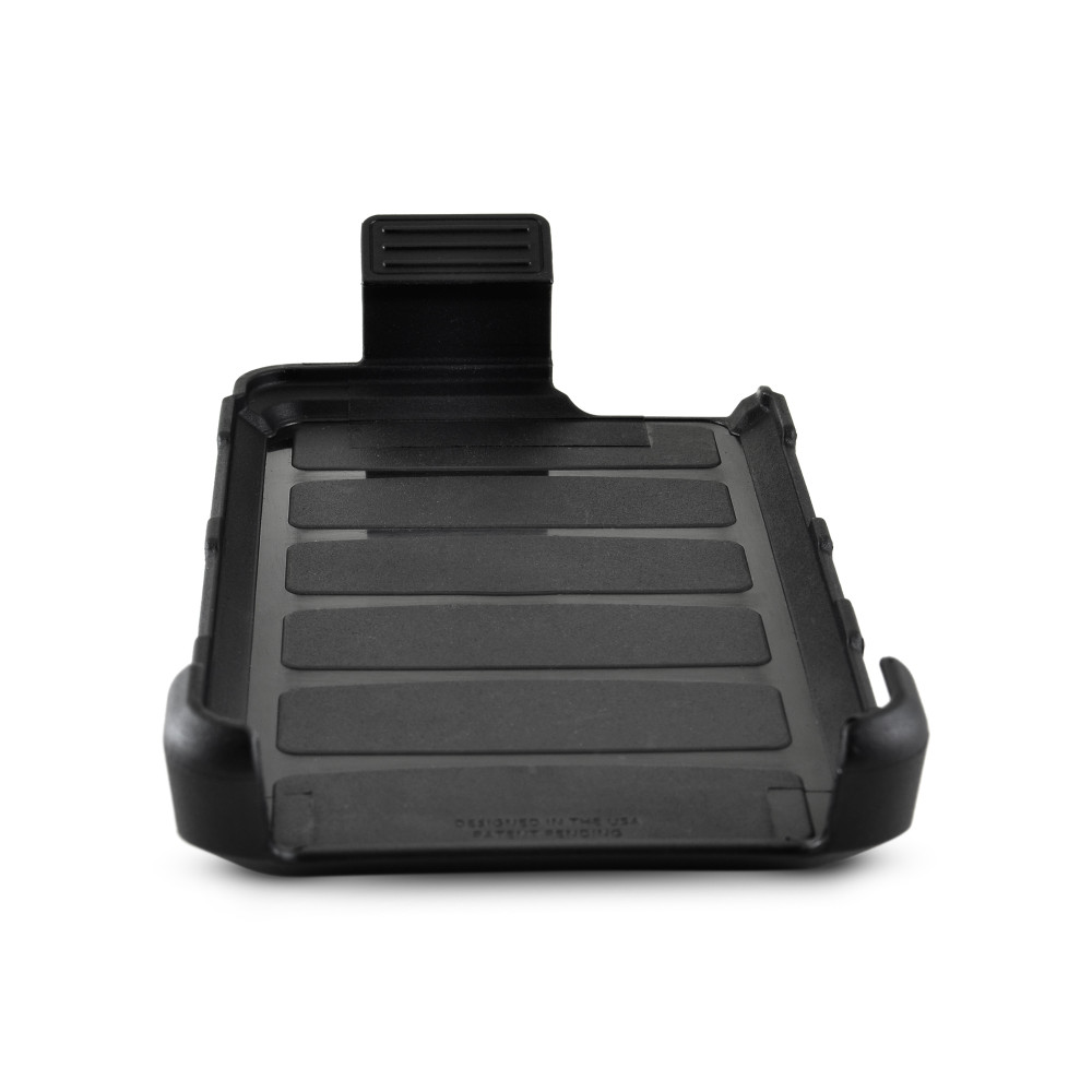 Balastec™-Virtually Unbreakable Plastic Case Holster for Sonim XP8  with Swivel Belt Clip by Turtleback | Ultra Durable and Rugged | Designed in USA
