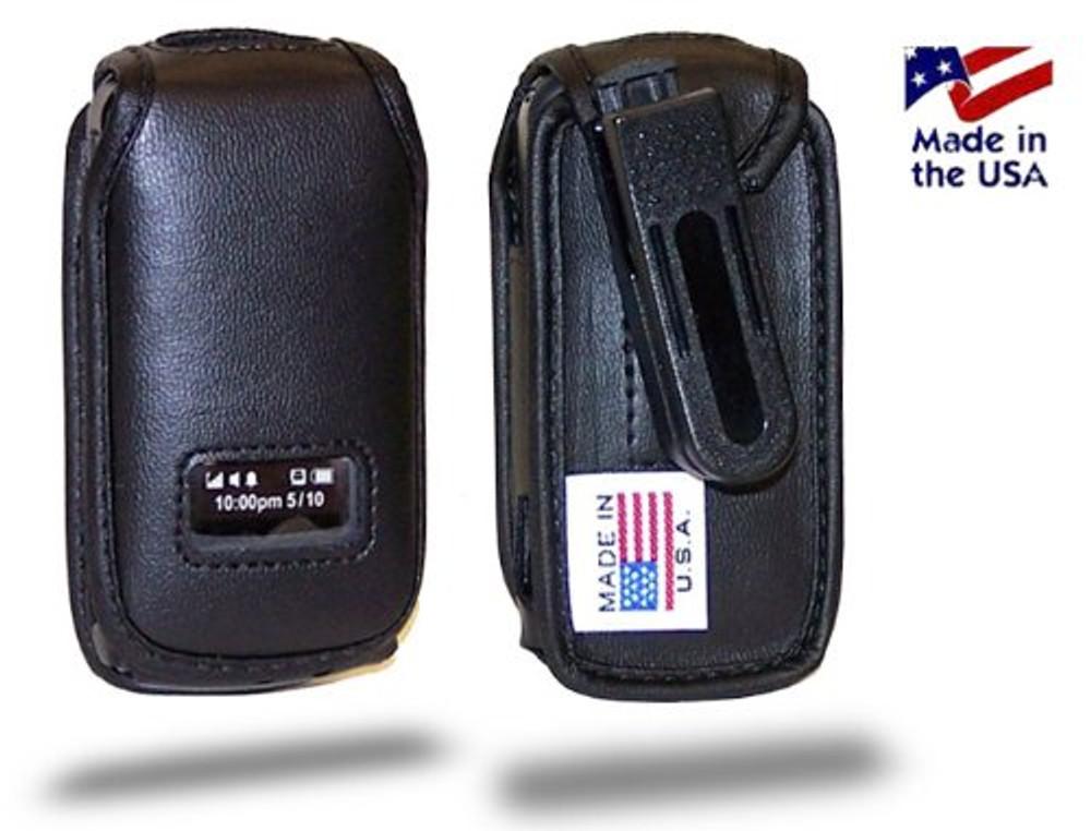 Motorola i410  Executive Cell Phone Case