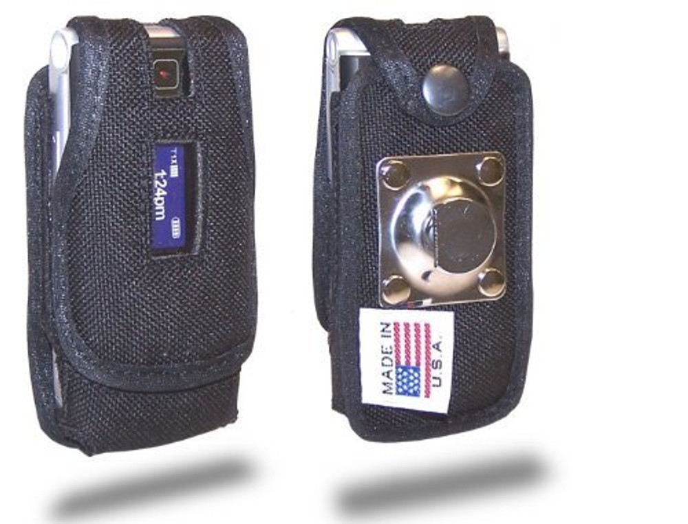 Motorola W385  Heavy Duty Cell Phone Case