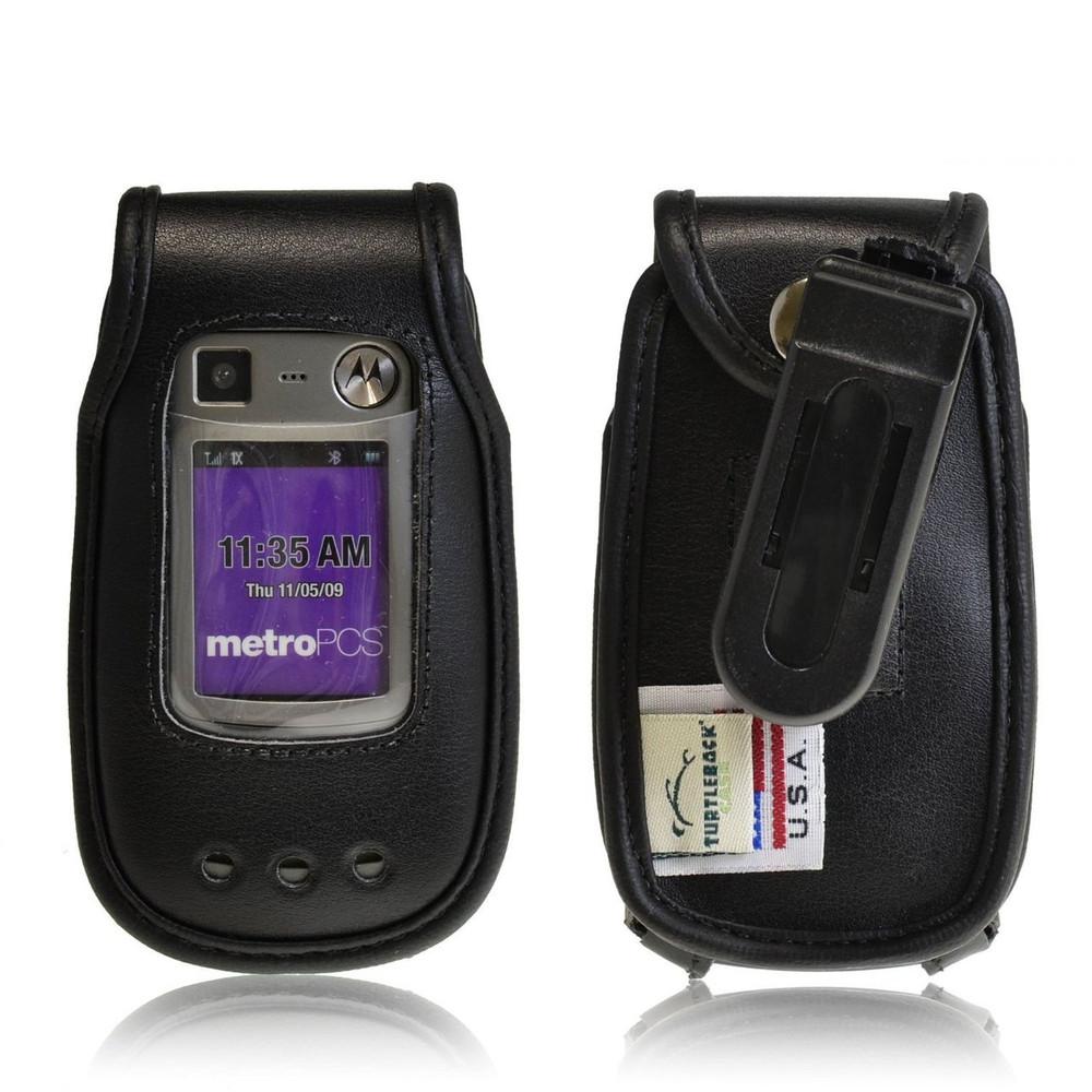 Motorola Quantico W845 V840  Executive Fitted Case