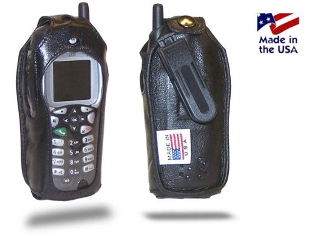 Nextel i355  Executive Cell Phone Case