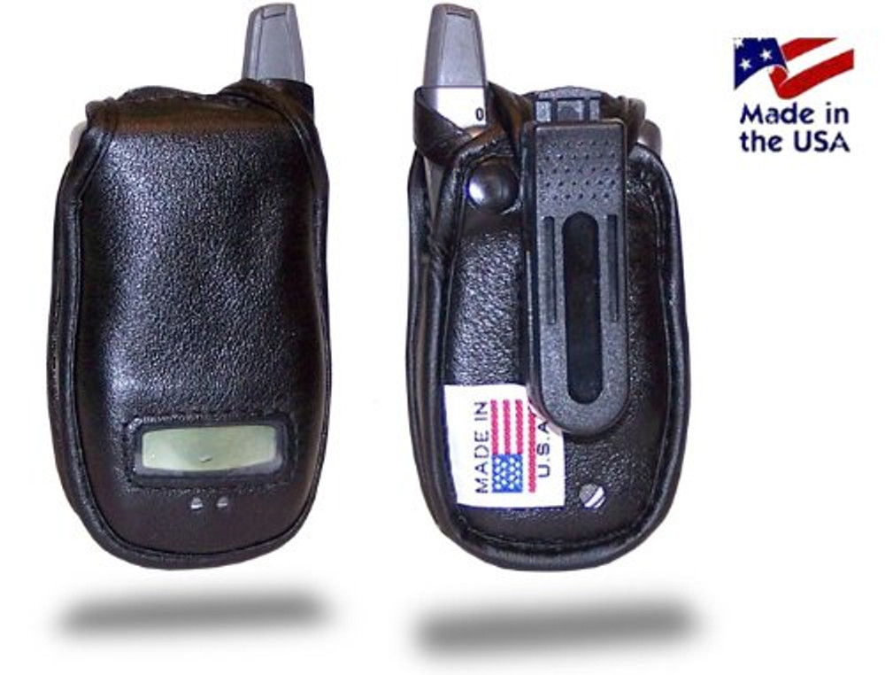Nextel i836, i830, i833, i835  Executive Cell Phone Case