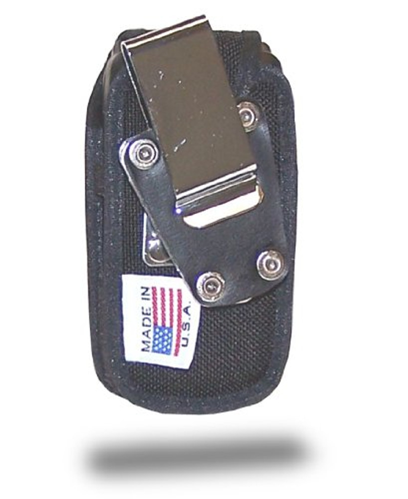 Samsung Rugby 2 A847, A837  Heavy Duty Case with Rotating Metal Belt Clip