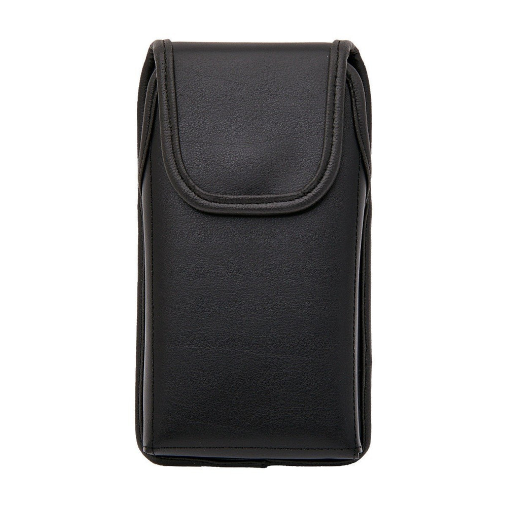 iPhone 6/6S Extended  Vertical Leather Fixed Clip Holster