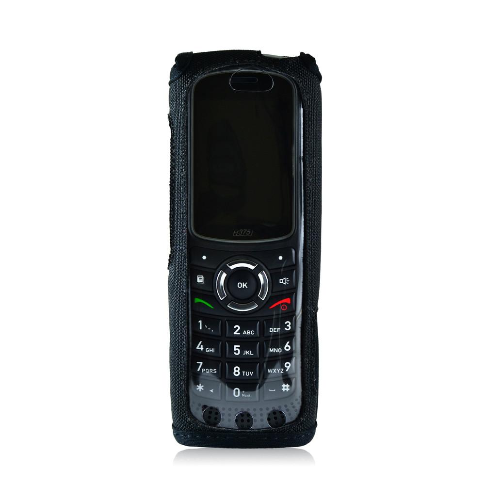 H375I Nylon Phone Case with Metal Belt Clip