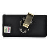Galaxy S8 Nylon Holster Metal Belt Clip Otterbox Commuter