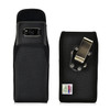 Galaxy S8 Holster Nylon Vertical Metal belt Clip Otterbox Commuter