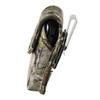ZTE Cymbal Z320 CAMO NYLON Magnetic Closure Case Heavy Duty Rotating Belt Clip