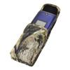 Consumer Cellular Alcatel GO FLIP, Go Flip V, ATT Flip2, T-Mobile 4044W, MYFLIP (A405DL) CAMO NYLON Magnet Closure Rotating Belt Clip