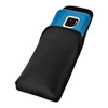 Galaxy S9 Vertical Belt Clip Case made for Otterbox DEFENDER Case Rotating Belt Clip Black Nylon
