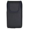 Kyocera DuraForce PRO Holster Metal Clip Case Pouch Nylon Vertical Turtleback