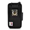 "Zebra Motorola MC67 Mobile Computer Case, 2 Belt Clips, Metal Clip & Belt Loop Fits 6 1/4""X 3 1/8""X 1 3/8"""