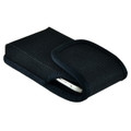 Blackberry 9000 8350i 8330 Nylon Holster, Metal Belt Clip