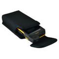 Sonim XP7 Vertical Nylon Holster Pouch, Metal Belt Clip by Turtleback