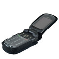 Kyocera DuraXTP Nylon Fitted Case, Metal Belt Clip