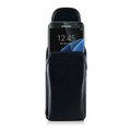Galaxy S7 Edge Vertical Leather Rotating Clip Holster