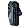 Kyocera DuraXE E4710 Fitted Leather Case, Plastic Belt Clip