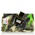 iPhone 6/6S Extended  Horizontal Camo Rotating Clip Holster