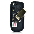 RugGear Supreme RG310 Nylon Fitted Case Metal Clip
