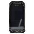 Kyocera DuraForce PRO Fitted Phone Case Black Nylon Metal Clip