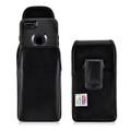 iPhone SE 2020 (2nd Gen), iPhone 7 / 8 Holster Vertical Black Belt Clip Fits Otterbox Defender Case