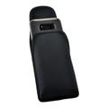 Galaxy S9 & S8 Nylon Vertical Holster Case Metal Belt Clip