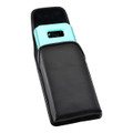 Galaxy S8 Plus Holster Black Belt Clip Otterbox Commuter Leather Vertical