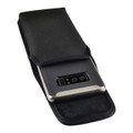 Samsung Note 9 and Note 8 Holster Metal Clip Case Pouch Nylon Vertical Turtleback