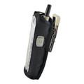 Motorola i365 Heavy Duty Nylon Phone Case with Removable Metal Belt Clip