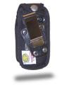 Casio Gzone Ravine C751 Heavy Duty Case with Rotating Metal Belt Clip