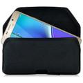 Samsung Galaxy Note 5 Nylon Holster, Metal Belt Clip