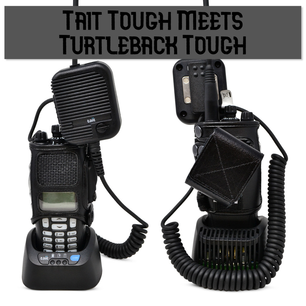 Why Tait Communication's Portable Radios are the Best in the Business