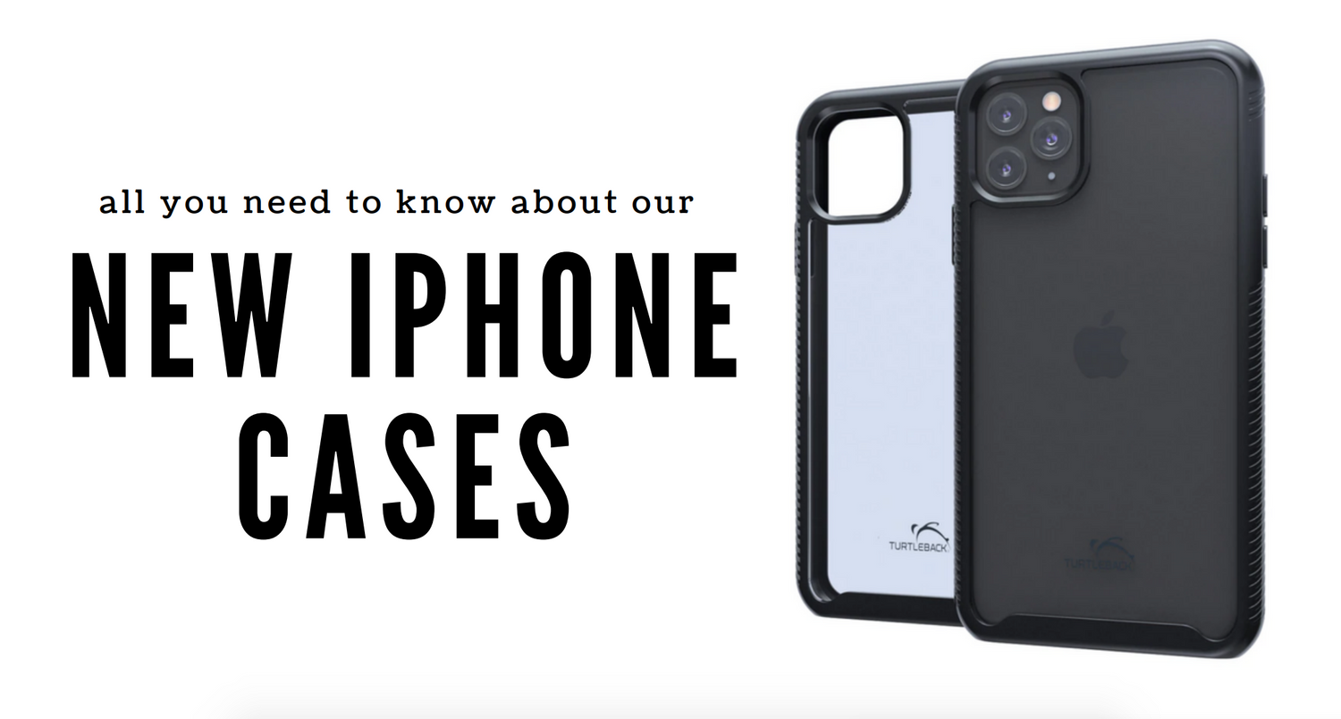 ​All You Need to Know About Our New iPhone Cases