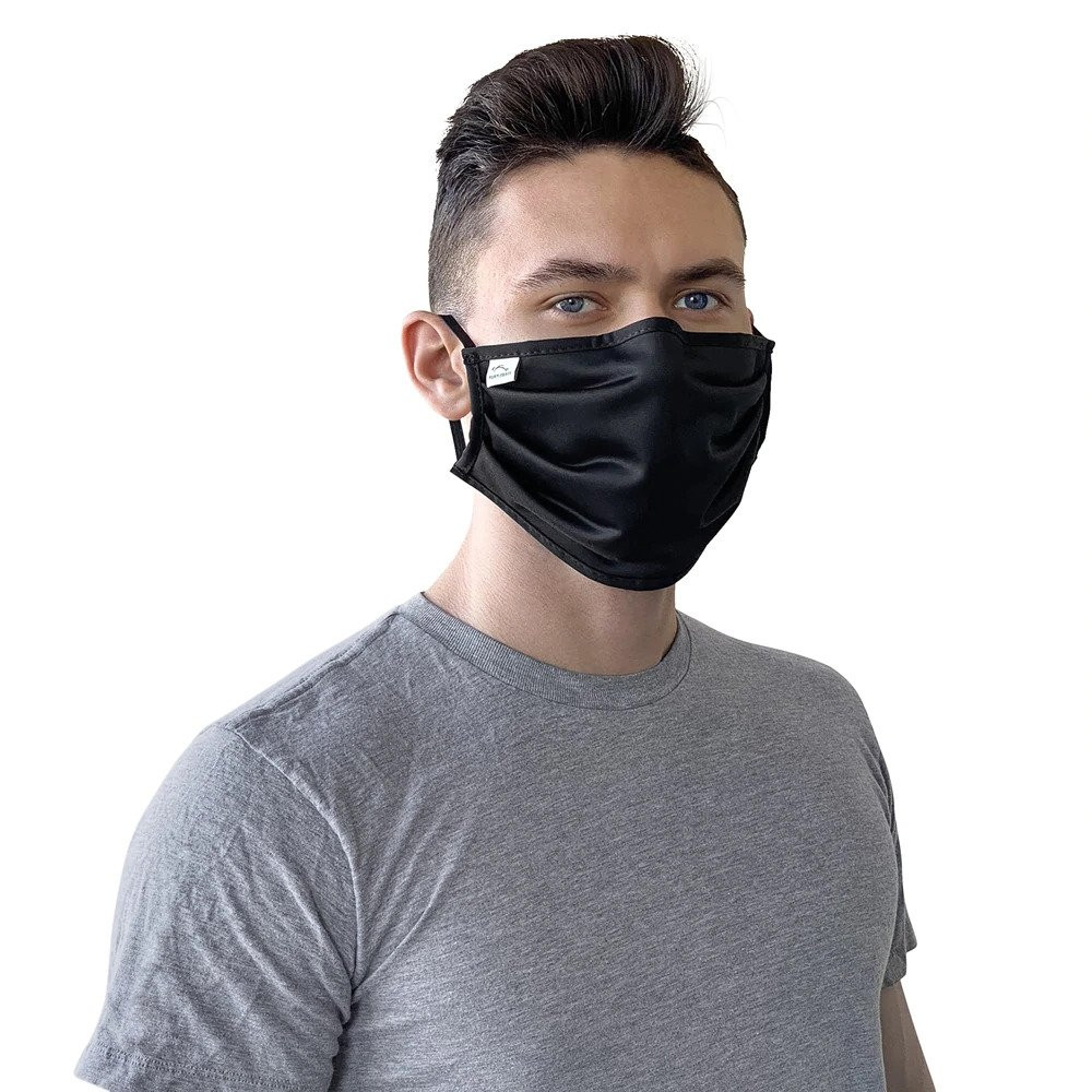 Why Wearing Masks will Help Flatten the Curve