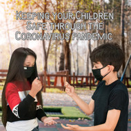 Keeping Your Children Safe During Covid-19 Pandemic