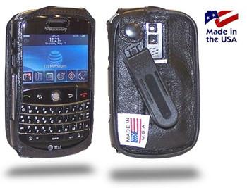 Blackberry Bold 9000  Executive Cell Phone Case