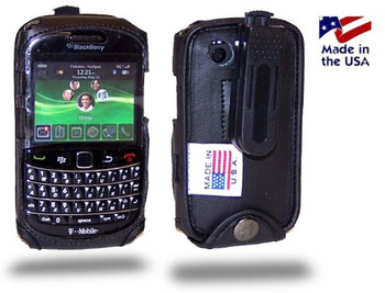 Blackberry 9700  Executive Cell Phone Case